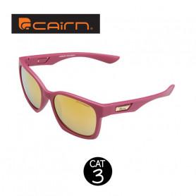 Lunettes de soleil CAIRN Harmony Canneberge Femme - Cat 3