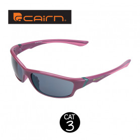 Lunettes de soleil CAIRN Ice Canneberge Femme - Cat 3