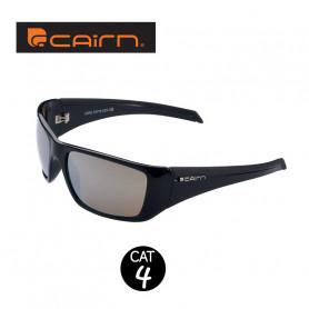 Lunettes sport CAIRN Mire Noir Unisexe - Cat.4