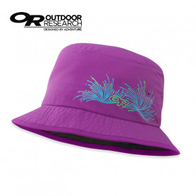 Chapeau OR Solstice Sun Bucket Violet Junior