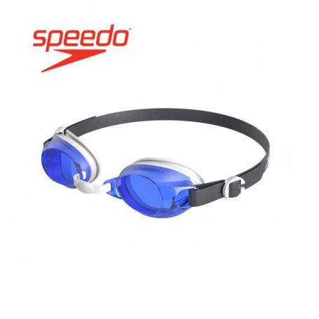 Lunettes de natation SPEEDO Recreation Jet Bleu / Blanc Unisexe