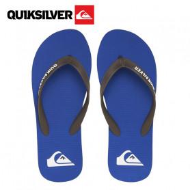 Tongs QUIKSILVER Molokai Bleu Royal Junior