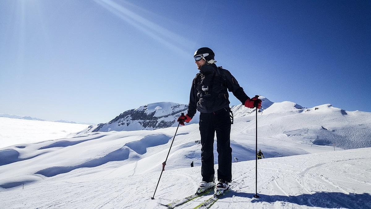 choisir-veste-de-ski