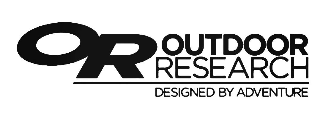 OR (Outdoor Research)