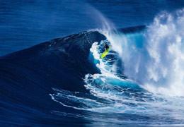 Billabong, marque emblématique d'équipements et vêtements de surf