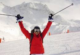Poivre Blanc et ses collections de vêtements de ski