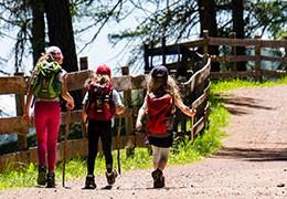 Les accessoires indispensables pour la randonnée !