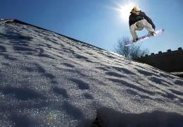 Quels sports pratiquer pendant vos vacances au ski ?
